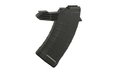 Tapco SKS Magazine - MagGrips Pre-Installed MG-MAG6605