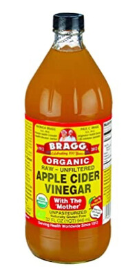 Apple Cider Vinegar Braggs