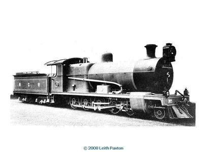 SAR Class 01