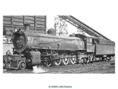 Sar Class 04a