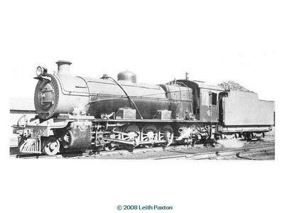 Sar Class 12a