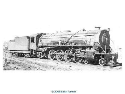 Sar Class 15c