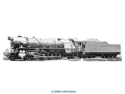 Sar Class 23
