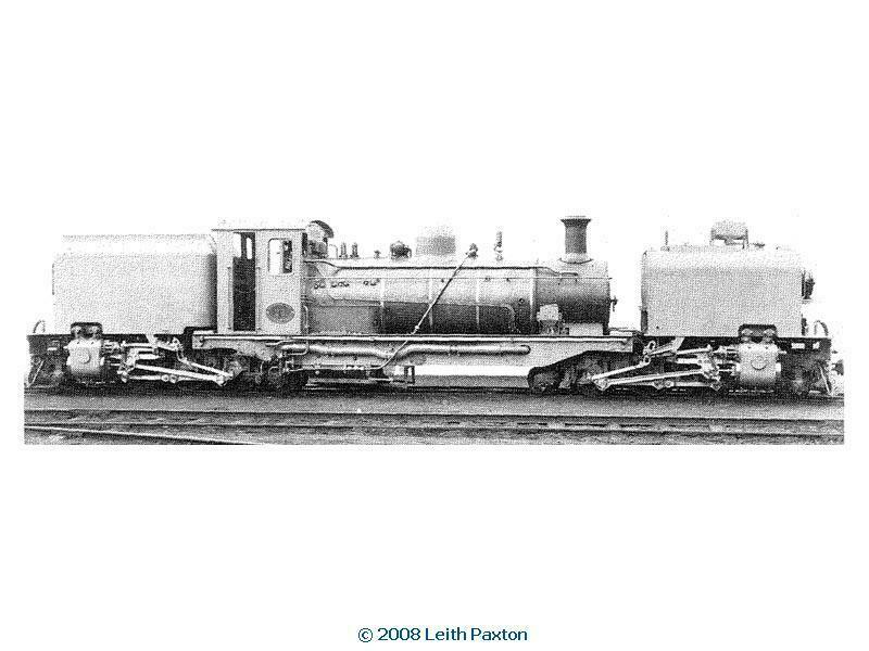 SAR Class NG G16