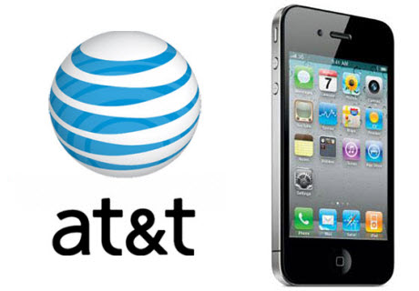 iPhone USA AT&T Official Permanent IMEI Factory Unlock [Active Account]