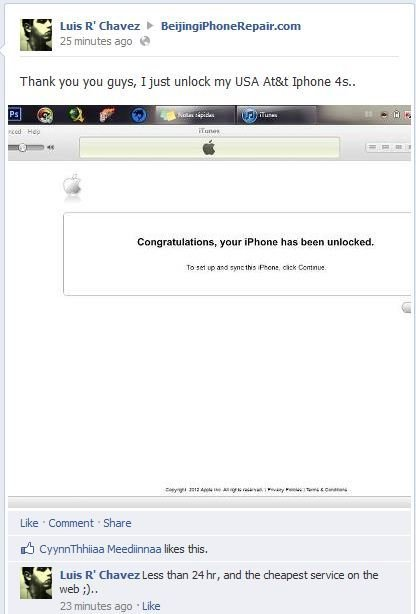USA MetroPCs Unlock App (Alcatel, LG, HTC, Samsung, Xperia)