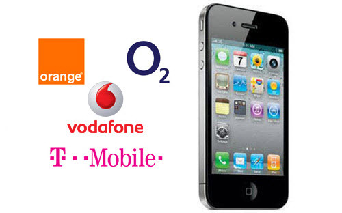 iPhone IMEI Cleaner to Unblock from UK O2 Tesco Network Blacklist