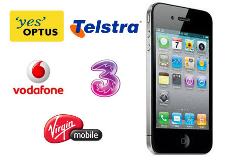 iPhone IMEI Cleaner to Unblock/Unbar from Australia Vodafone/Hutchison/3  Blacklist