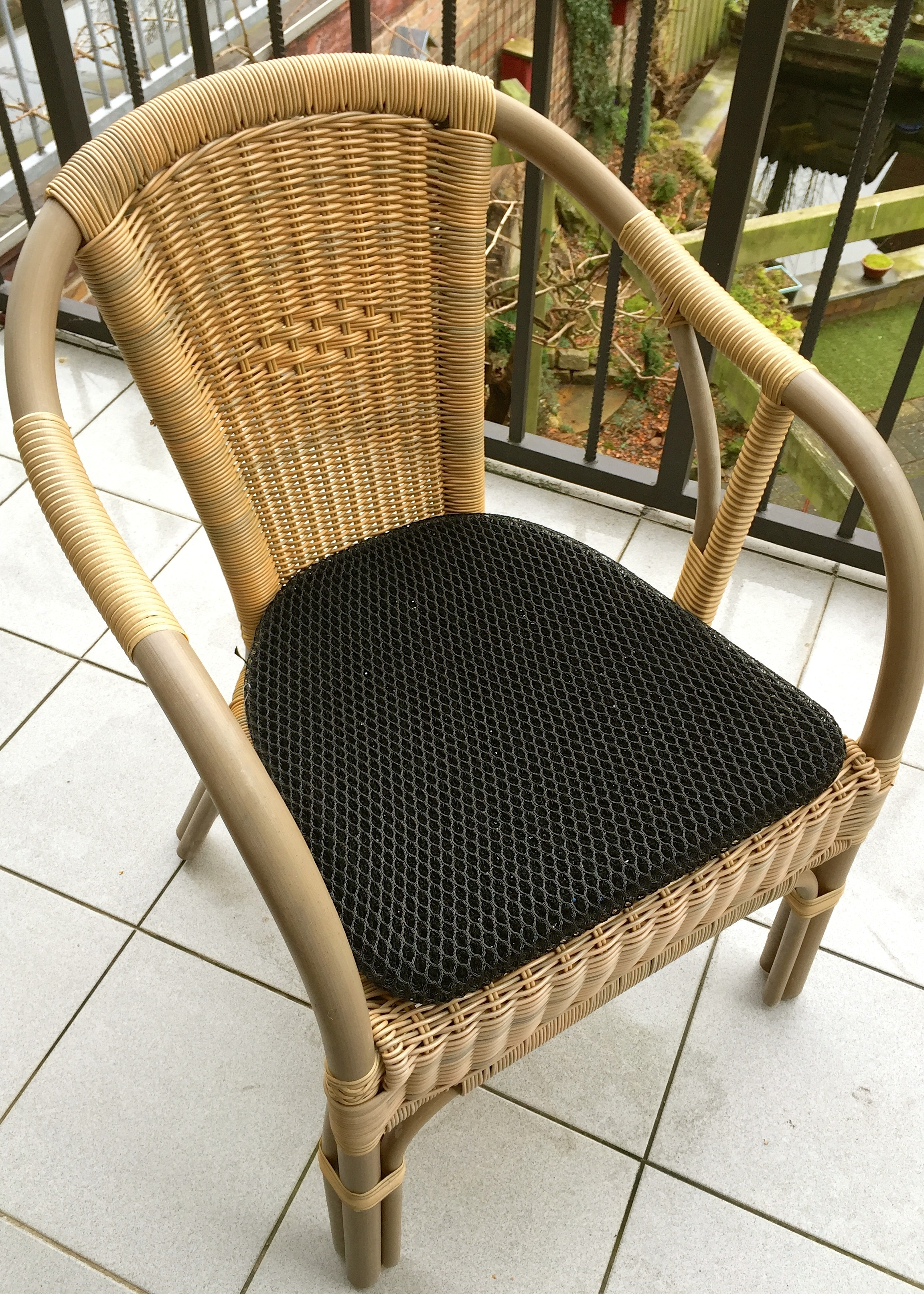 Ventisit Terrace chairs