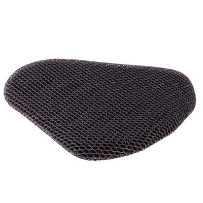 38×39/23 cm  Motorbike seat pad (S)