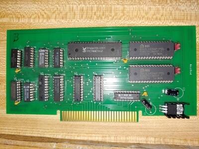 1mb 1995 sw99ers SAMS memory card