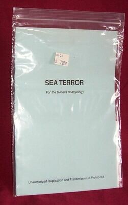 Sea Terror