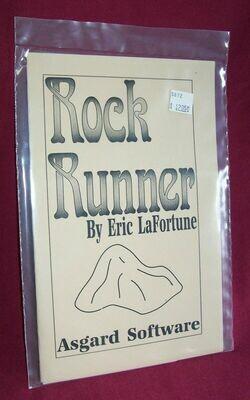 Rock Runner