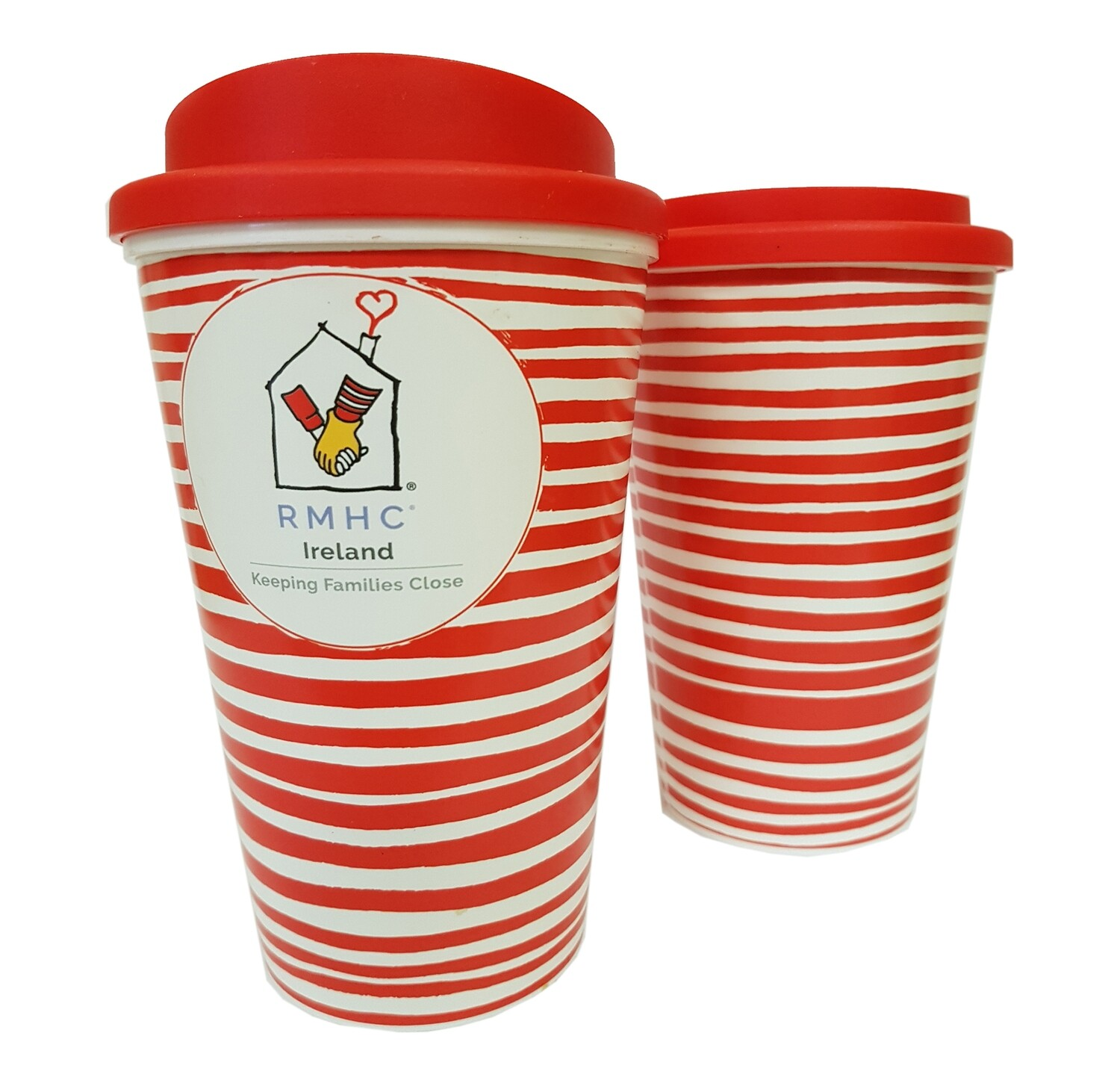 RMHC Ireland Keep Cup €6 (Excluding P&P)