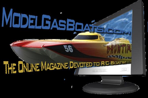 Modelgasboats.com Webstore