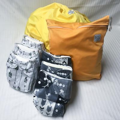 12 Pack Special Starter kit