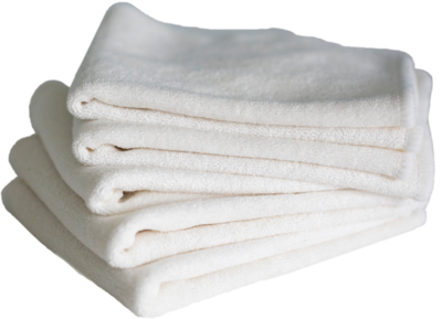 All Natural Bamboo Reusable Wipes (5 Pack)