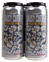 Half Acre Daisy Cutter 4pk cans