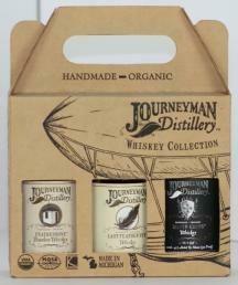 Journeyman Gift Pack