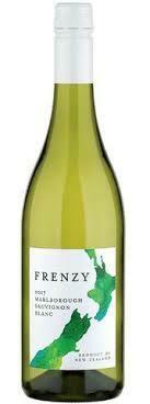 Wilson Daniels Frenzy Sauvignon Blanc 750ml