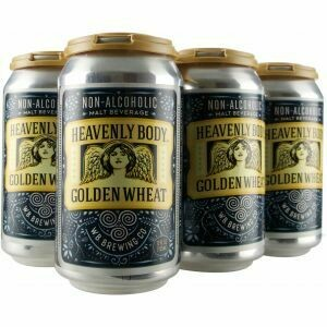 Well Being Heavenly Body 6pk cans