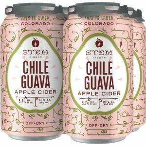 Stem Chili Guava 4pk