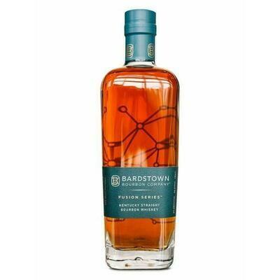 Bardstown Kentucky Straight Bourbon Fusion Series #2 750ml