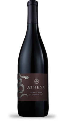 Athena Pinot Noir 2017 750ml