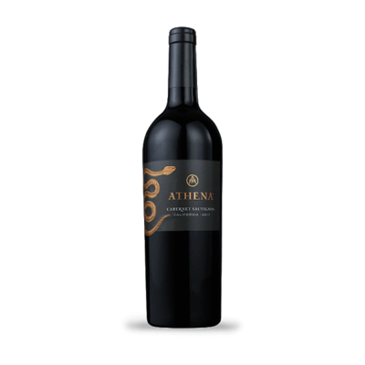 Athena Cabernet Sauvignon 2017 750mL Bottle