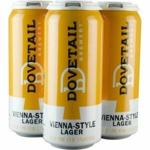 Dovetail Vienna 4pk