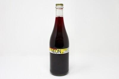 Hopewell Neon Black Raspberry Lemon Peal 750mL