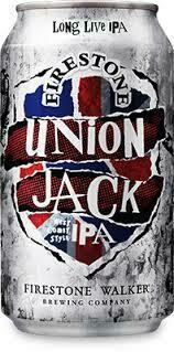 Firestone Walker Union Jack 6pk cans