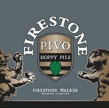 Firestone Walker Pivo Pils 6pk cans