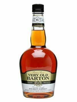 Very Old Barton 100 Proof 750ml