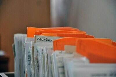 Онлайн кабинет. Ваша медицинская карта на личном домене.