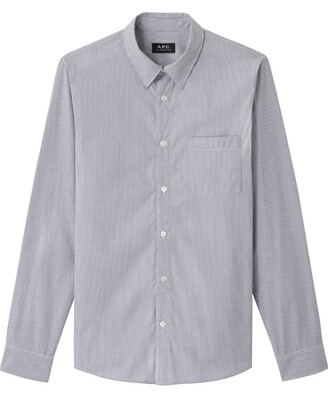 CHEMISE A.P.C Barthelemy