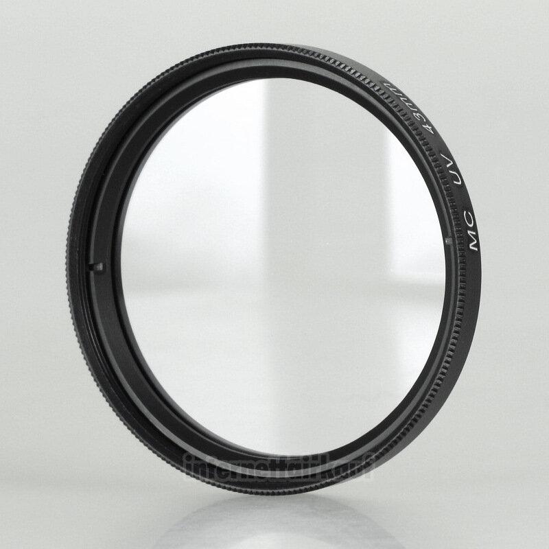 MC UV Filter 43mm