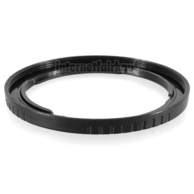 JJC RN-DC58C - Filter-Adapter für Canon PowerShot G1X
