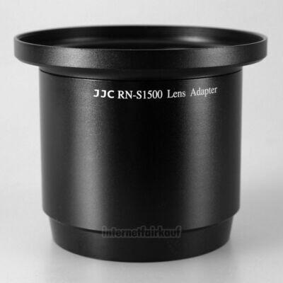 JJC RN-S1500 Adapter Tubus