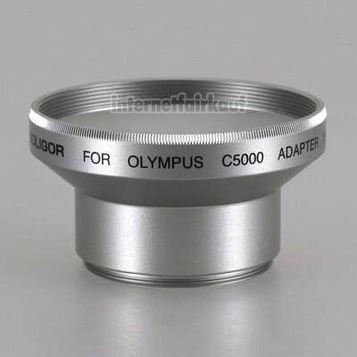 Adapter Tubus Olympus C-5000 SP-310 SP-320 SP-350 - 52mm