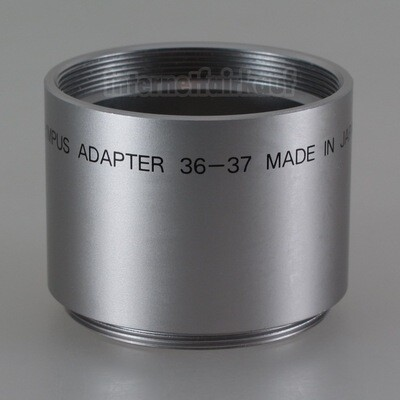 Adapter Tubus Olympus C-5000 SP-310 SP-320 SP-350 - 37mm