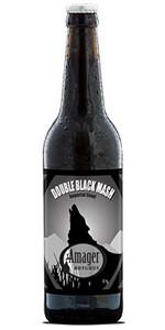 Amager Double Black Mash 500ml