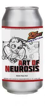 2nd Shift Art of Neurosis 4pk