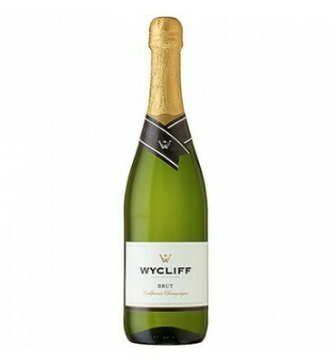 Wycliff Brut Champagne 750ml