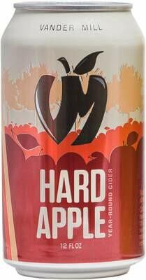 Vander Mill Hard Apple 6pk