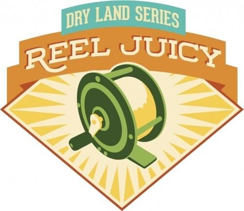 Crystal Lake Reel Juicy 4pk