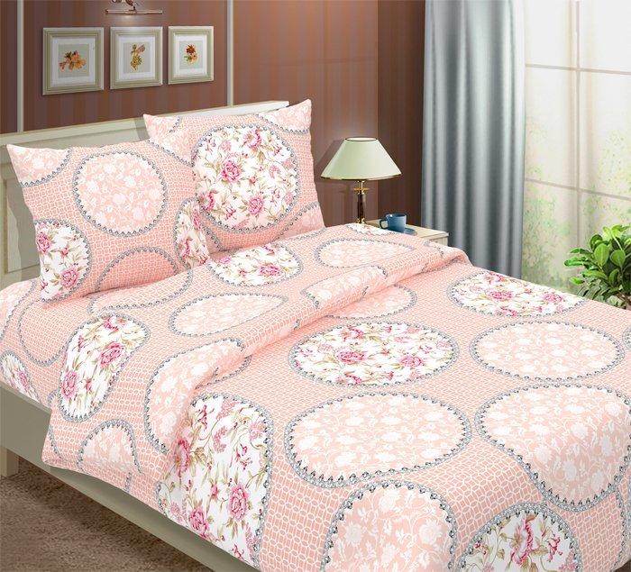 Комплект постельного белья из бязи Шармэль