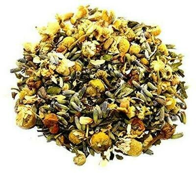Peppermint Chamomile 2.5oz