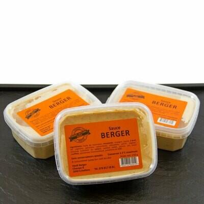 Sauce berger