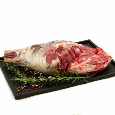 Gigôt d'agneau CH avec os (au kilo)